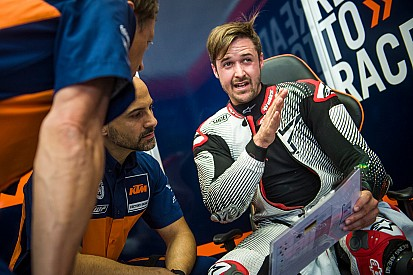 Kommentar: Tom Lüthi in der MotoGP – na endlich!