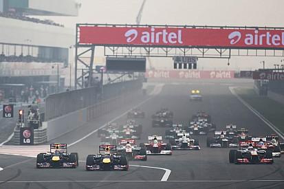 Opinion: Street Formula 1 race makes sense for India now