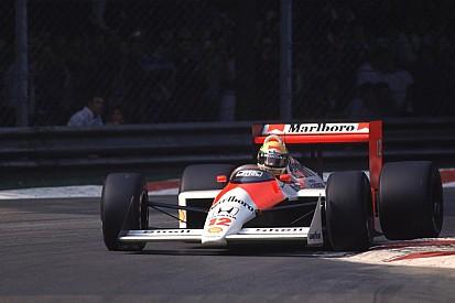 El McLaren de 1988, favorito entre los aficionados de la F1