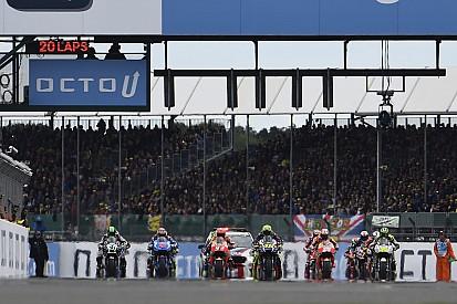 MotoGP em Silverstone tem horários e transmissão diferentes
