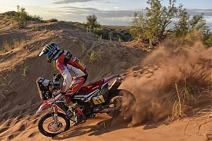 El Desafío Ruta 40 Norte, un anticipo del Dakar en Argentina