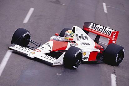 Ezen a napon: Senna Belgiumban tovább robog második vb-címe felé