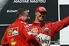 Michael Schumacher és a 68