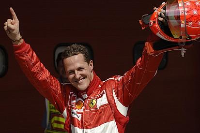 GALERÍA: las 68 pole position de Michael Schumacher
