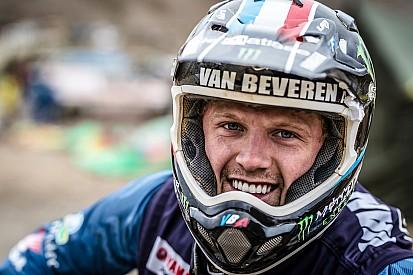 Van Beveren se llevó el Prólogo del Desafío Ruta 40 Norte