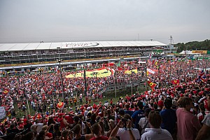 Formule 1 Preview Le programme TV du Grand Prix d'Italie