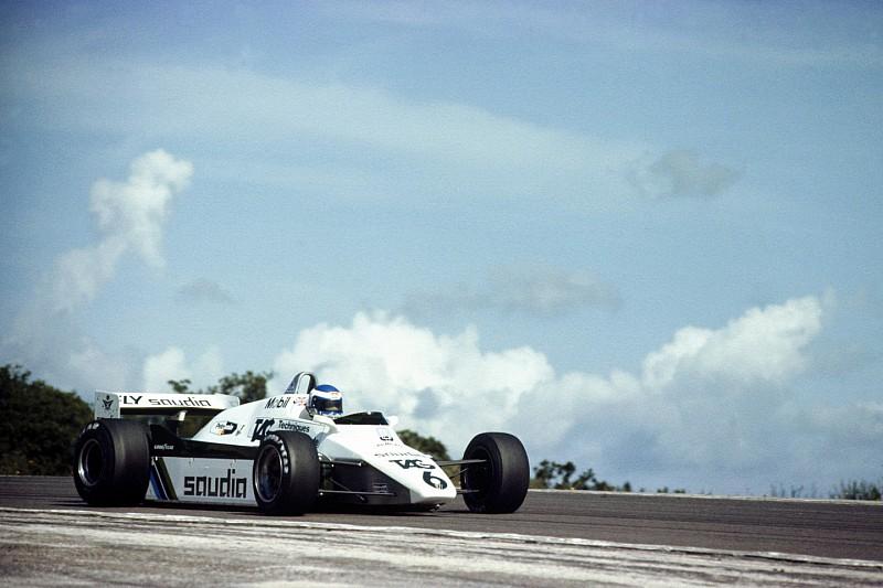 29 août 1982: il y a 35 ans, le dernier Grand Prix de Suisse