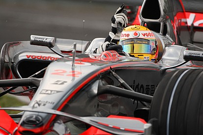 Gallery: All 69 of Lewis Hamilton's pole positions
