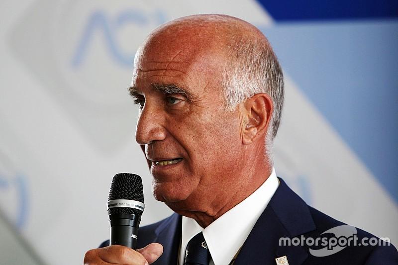 GP d'Italia: Regione Lombardia sigla l'accordo con ACI Italia per la F.1