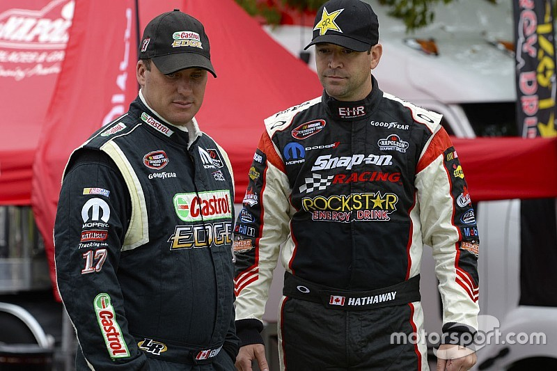 Pinty's Series driver DJ Kennington to compete in NASCAR race at CTMP