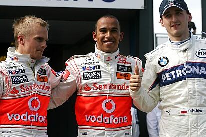 GALERÍA: Lewis Hamilton y sus 69 pole positions