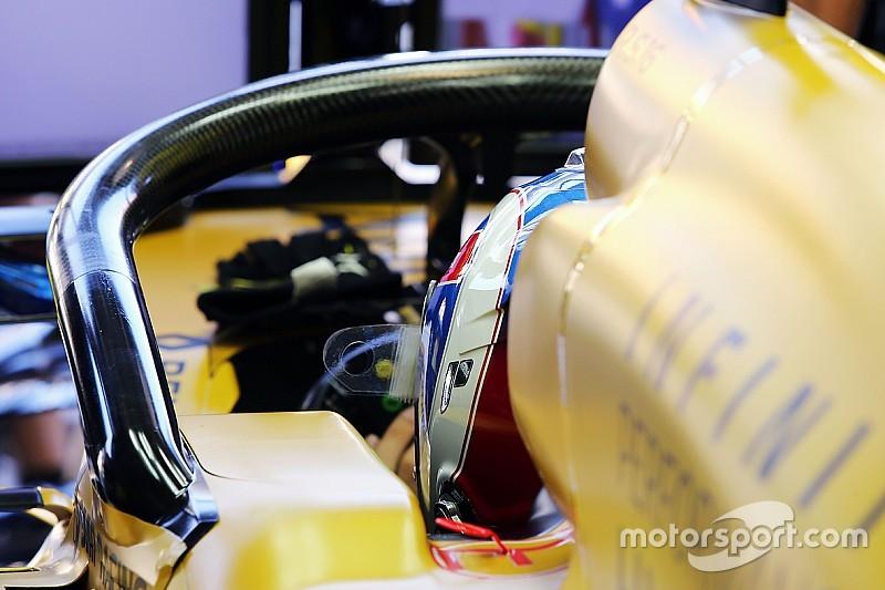 Formula 2: la nuova monoposto sarà dotata dell'HALO