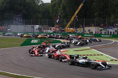 Formel 1 2017: Daten und Fakten zum GP Italien in Monza