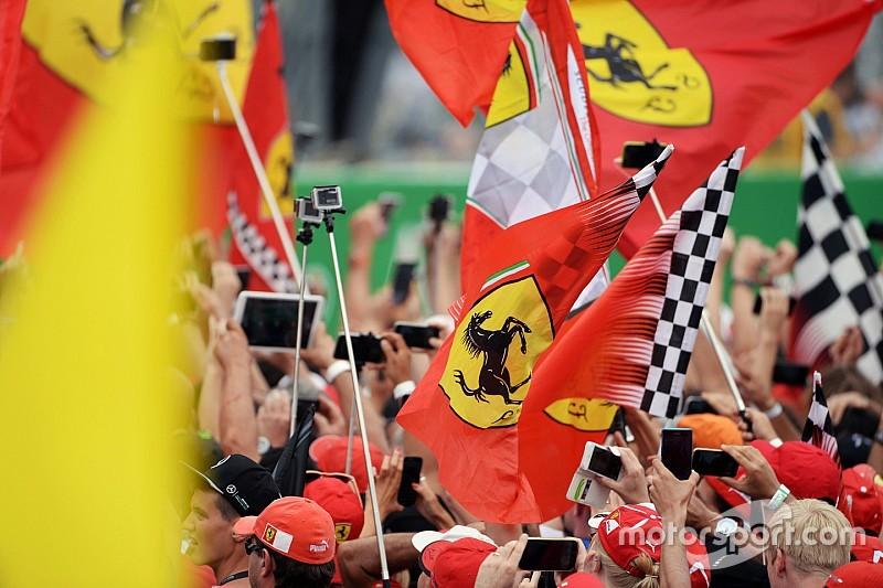 Гран При Италии 2017: расписание, факты и статистика