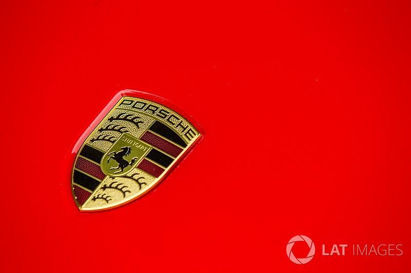 Porsche confirma que quiere volver a la F1 en 2021