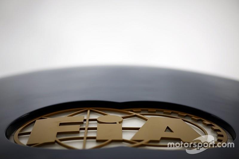 E' ufficiale: Gilles Simon è il nuovo direttore tecnico della FIA