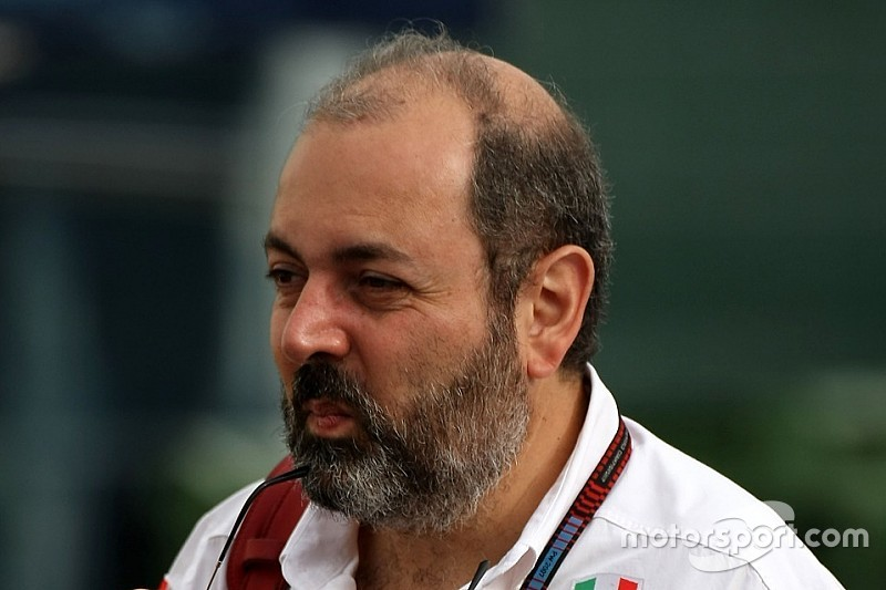 Après Honda, Gilles Simon rejoint la FIA