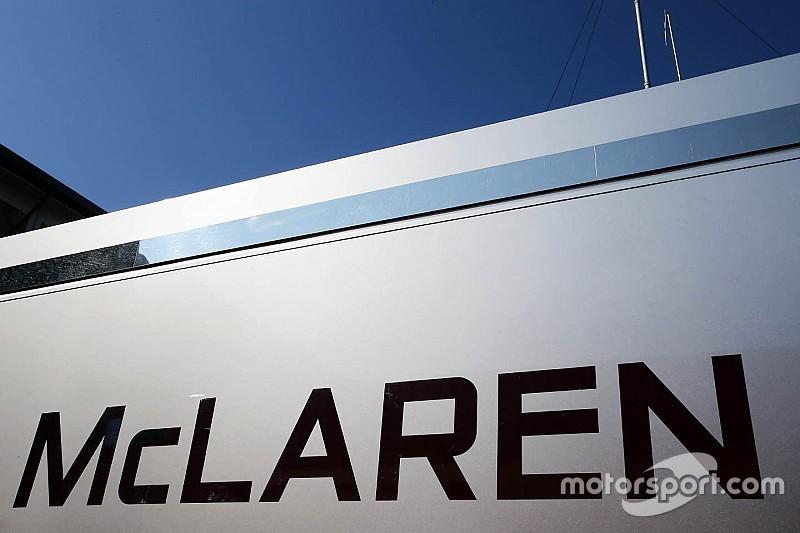 OFICIAL: adiós McLaren-Honda, hola McLaren-Renault