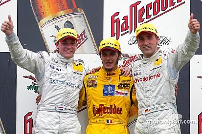 Alle DTM-Sieger am Nürburgring seit 2000