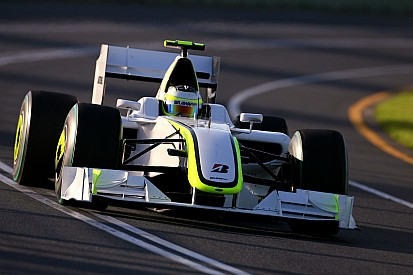 F1's greatest cars: Brawn BGP 001