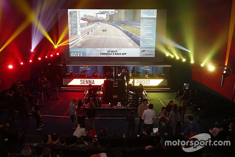 Supercars launches Bathurst eSports competition