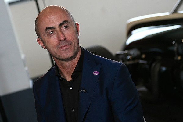 Touring David Brabham to make Bathurst comeback