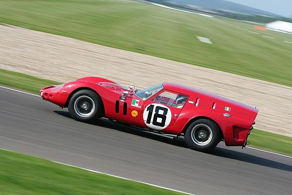 Retro Nieuws Massa en Todt aanwezig bij Ferrari-viering Chantilly
