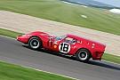 Retro Massa en Todt aanwezig bij Ferrari-viering Chantilly