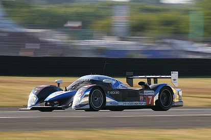 Le Mans: Peugeot zögert mit Comeback-Entscheidung