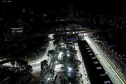 Minden szempontból különleges lesz Szingapúr a Red Bull számára