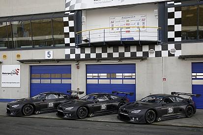 GALERI: Mobil balap GT BMW dari masa ke masa