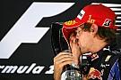 معرض صور: انتصارات فيتيل الـ 46 في الفورمولا واحد