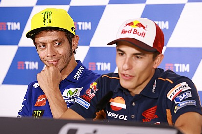"Daniel Ricciardo will gegen ""Jugendwahn"" kämpfen wie Valentino Rossi"