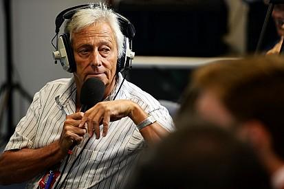 Werken in de Formule 1 als... Commentator op het circuit