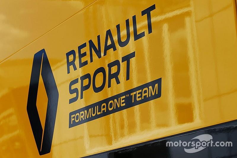 Officieel: McLaren sluit driejarige motordeal met Renault