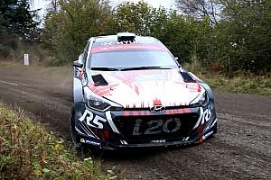 WRC Ultime notizie Hyundai: a breve sarà svelato il giovane pilota che correrà nel WRC2 2018