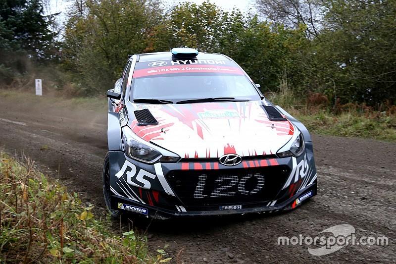 Hyundai: a breve sarà svelato il giovane pilota che correrà nel WRC2 2018