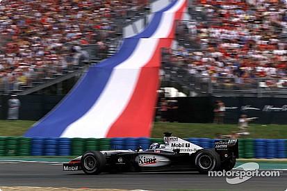 Frankreich: Formel 1 kehrt (teilweise) ins Free-TV zurück