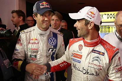 Citroën: Mogelijke reünie Loeb en Ogier zorgt niet voor problemen