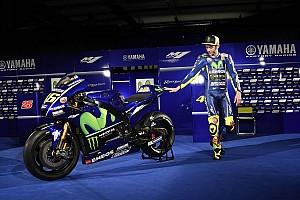 MotoGP Actualités Rossi et Yamaha devraient parler d'avenir autour du GP d'Italie
