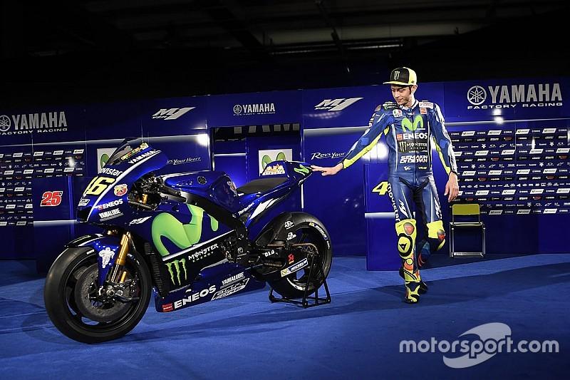 Rossi et Yamaha devraient parler d'avenir autour du GP d'Italie