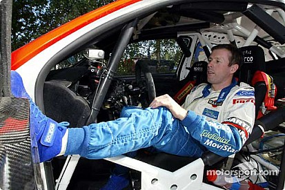 """If in doubt, flat out"": Zum 10. Todestag von Colin McRae"