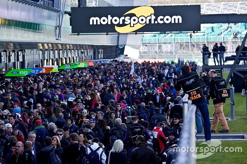 WEC联合Motorsport Network推出全球车迷问卷调查