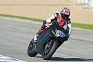 MotoGP Casey Stoner: Erster MotoGP-Test mit der Aero-Verkleidung