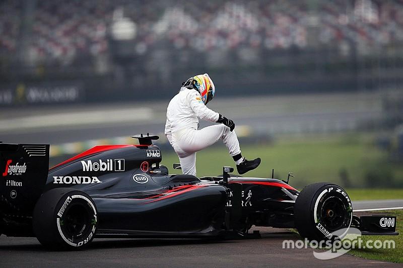 McLaren-Honda, het verhaal van een mislukte samenwerking