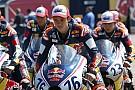 В Moto3 перейдет гонщик из России