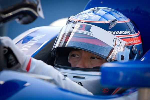 IndyCar 速報ニュース 佐藤琢磨、来季レイホール復帰発表。「戻ってこられて本当に嬉しい」
