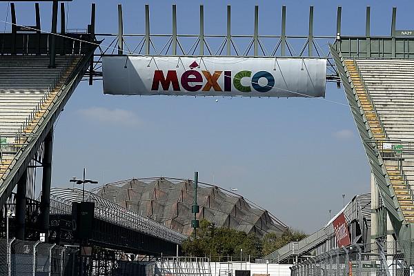 Formula 1 Terremoto in Messico: il circuito Rodriguez ora è un campo di accoglienza!