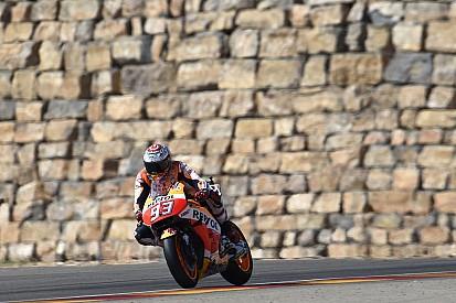 Galería: todos los ganadores de MotoGP en Motorland Aragón