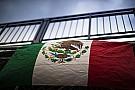 GP de México pide el apoyo internacional por el terremoto